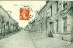 COINCY - Rue Des Faucheurs - Otros Municipios