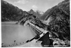Grimsel Und Finsteraarhorngruppe - VS Valais