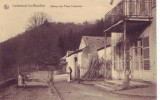 CORDEMOIS LEZ BOUILLON = Abbaye Des Pères Trappistes (Nels Bxl  S.2  N° 31) Vierge - Ohne Zuordnung