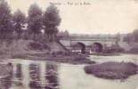 MARBEHAN = Pont Sur La Melle  (écrite) 1914 - Belgique