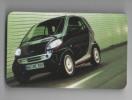 Alt095 Mini Card Pubblicitaria, Smart, Auto, Car, Voiture - Other Collections