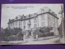 SAINT HONORE LES BAINS HOTEL BELLEVUE AVEC DAGUIN  CPA 1909