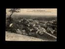 22 - MONCONTOUR - Vue Générale Prise De La Ligne Du Chemin De Fer - 2147 - Moncontour