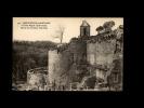 22 - MONCONTOUR - La Tour Mognet - Entrée De L'ancienne Ville-Close - 349 - Moncontour