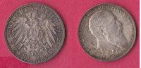 Baden  2 Marchi 1902  Friedrich  I° Grand Duke - Unclassified