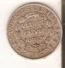 MONEDA DE PLATA DE BOLIVIA DE 20 CENTAVOS DEL AÑO 1877  (COIN) SILVER,ARGENT. - Bolivia