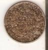 MONEDA DE PLATA DE BOLIVIA DE 20 CENTAVOS DEL AÑO 1882  (COIN) SILVER,ARGENT. - Bolivia