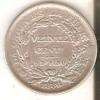 MONEDA DE PLATA DE BOLIVIA DE 20 CENTAVOS DEL AÑO 1886  (COIN) SILVER,ARGENT. - Bolivia
