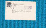 United Nations - Post Card - Mitadai, Japan To Mr.Dag Hammarskjold New York 1957 - UNO