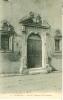 54 - LIVERDUN - Porte Du Château Du Gouverneur - 37    Avec Timbre Anti Tuberculeux Au Verso - Liverdun