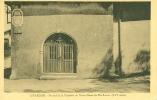 54 - LIVERDUN - Portail De La Chapelle De Notre Dame Du Bel Amour (XVI° Siècle) - Liverdun