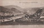 ALLEMAGNE -  Blick In Das Lahntal Mit Niederlahnstein -  écrite 1919 Pour La France  TB - Lahnstein