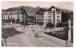12212 - Thun Bahnhofquartier - BE Berne