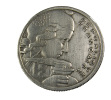 France -   100 Francs - Cochet - 1956 B - TB+ - Ni. - N. 100 Franchi