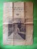 Le Mariage Du Dauphin-supplement Du 20 Avril 1931- - Journaux - Quotidiens