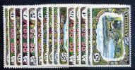 ANGUILLA SERIE COMPLETE 68/82** - Anguilla (1968-...)