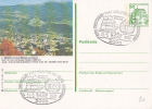 "DUITSLAND- Postkaart , Stempel ""Hamburg 31.6.1980-IPA-treffen"" - Polizia – Gendarmeria"