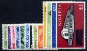 NIGERIA SERIE COMPLETE N° 97/109** - Nigeria (1961-...)