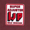WP Super Adjuster - Solo Shoker - Automobile - F1