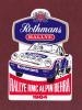 ROTHMANS Rallye - Rallye RMC Alpin Berha - 1984 - Voitures (Courses)