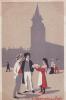 St Germain Des Près (au Dos Chicorée Extra A La Belle Jardinière C. BERIOT à LILLE) - Ilustradores & Fotógrafos