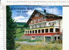 PLAQUETTE PUBLICITAIRE  2 Feuillets -  CHRISTIANIA HOTEL -  LES GETS  1200 M. - Hte Savoie - Unclassified