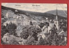 Q0118 Biel Bienne, Vue Générale, Technikum.$Cachet 1907, Plis Angle, ETAT.  Metz - BE Berne