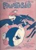 Fantasio N° 94 Du 15/06//1910  -  Le Dandisme  -  M.  Anatole  FRANCE  -  La Coquetterie D'une Capitale: Paris - Livres, BD, Revues