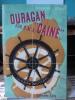 *Roman « Ouragan Sur D.M.S. CAINE» Par Herman WOUK Calman-Lévy 1953 - Aventure