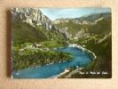 Bg1147) Diga Di Moio De' Calvi - Bergamo