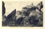 Guimaraes Uma Vista Da Montanha 2 Scans - Braga