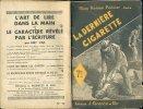 La Dernière Cigarette Maurice Lionel (Maurice Limat) Ferenczi Mon Roman Policier N° 72 1948 Fascicule Policier Marijuana - Ferenczi