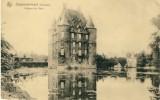 Steenokkerzeel - Kasteel Van Ham ( Verso Zien ) - Steenokkerzeel