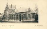 Leopoldsburg - Nieuw Gebouw Van De Post -1903  ( Verso Zien ) - Leopoldsburg