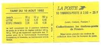1991 - Francia Libr. 2710 Marianna, - Libretti