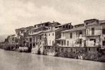 Lazio - COPIA FOTOGRAFICA NUOVA Tratta Da Cartolina Antica CASE SUL FIUME VELINO - PERFETTA - Rieti