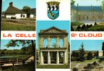 CPM LA CELLE SAINT CLOUD - La Celle Saint Cloud
