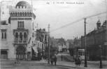 Boulevard Jacquard - Calais