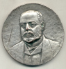 ANTONIO E. MALAVER(10-4-1835--1-02-1897) INAUGURACION DE SU MONUMENTO 10 DE ABRIL DE 1899 BUENOS AIRES - Other