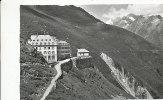 Oberaarhorn - Hotel Jungfrau Am Eggishorn Ob Fiesch - VS Valais
