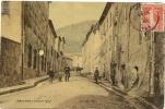 83/MEOUNES - Chemin Neuf - (carte Toilée Colorisée) - Ohne Zuordnung