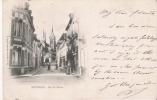 DOURDAN RUE SAINT PIERRE 1901 (PETITE ANIMATION) - Dourdan