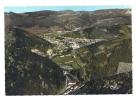 CPSM Schirmeck - Vue Panoramique Aérienne - Usines - Schirmeck