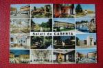 SALUTI DA   CASERTA -  VIAGGIATA   COME DA FOTO  ** - Caserta