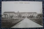 49 ANGERS - La Retraite - Façade Du Midi - Angers