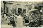 75 : PARIS (3EME) - HOTEL MODERNE, PLACE DE LA REPUBLIQUE - UN COIN DU HALL - Arrondissement: 03