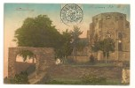 Lettre - BFE EGYPTE - ALEXANDRIE Càd S/ TP 23 D'Alexandrie - Destination 1909 - Alexandrie (1899-1931)