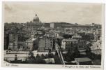 Italy - Roma - J Borghi E La Citta Del Vaticano - Panoramic Views