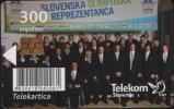 SLOVENIA - 778 - OLYMPIC GAMES 2010 VANCOUVER - Slovenië