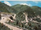 06 - Col De L'Orme En Montant à Peira Cava - Editeur: Photoguy N° 102 - France